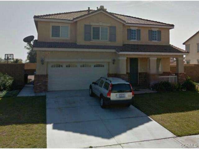 16541 Stonecreek Dr, Fontana, CA 92336