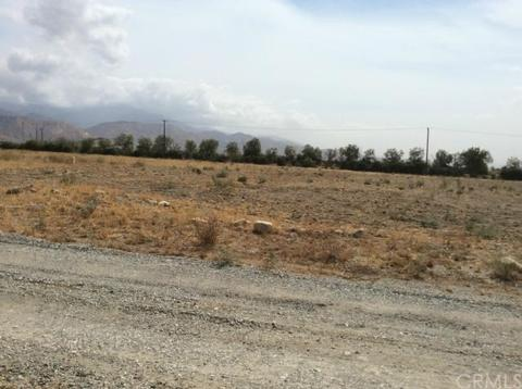 0 Indian School Rd, Banning, CA 92220