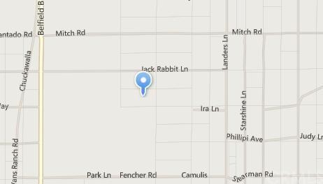 0 San Bernardino County, Landers, CA 00000