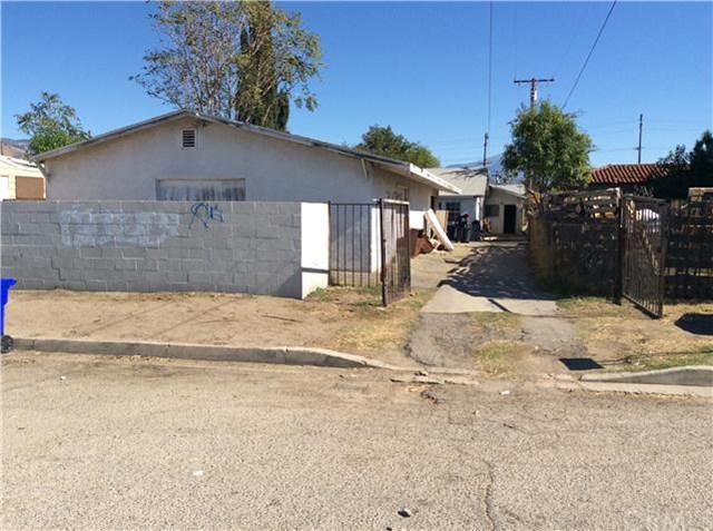 7281 Mira Vista Ave, San Bernardino, CA