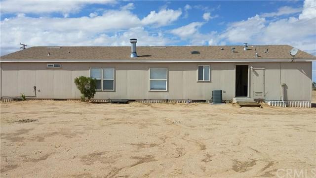 825 Gerber Ave, Landers, CA