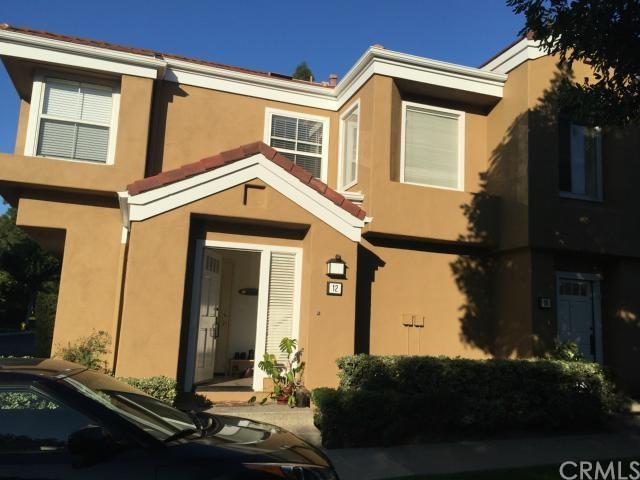 12 Menlo Aisle, Irvine, CA