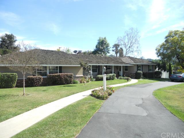 3320 N Rancho La Carlota Rd, Covina, CA
