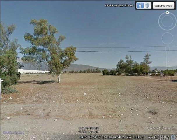 15224 Foothill Blvd, Fontana, CA 92335