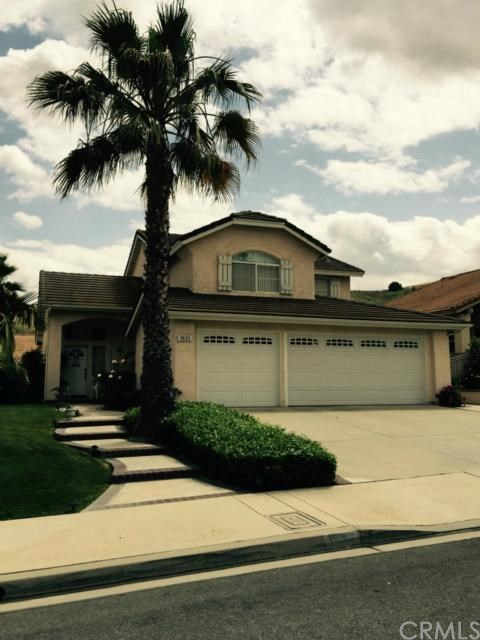 1833 Big Oak Avenue, Chino Hills, CA 91709