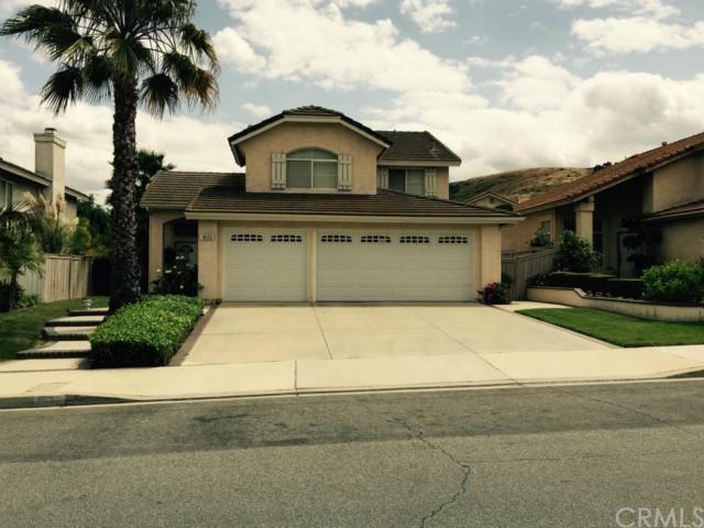 1833 Big Oak Ave, Chino Hills, CA 91709