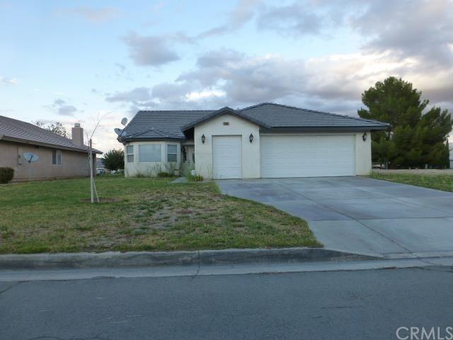14850 Brewster Ln, Helendale, CA
