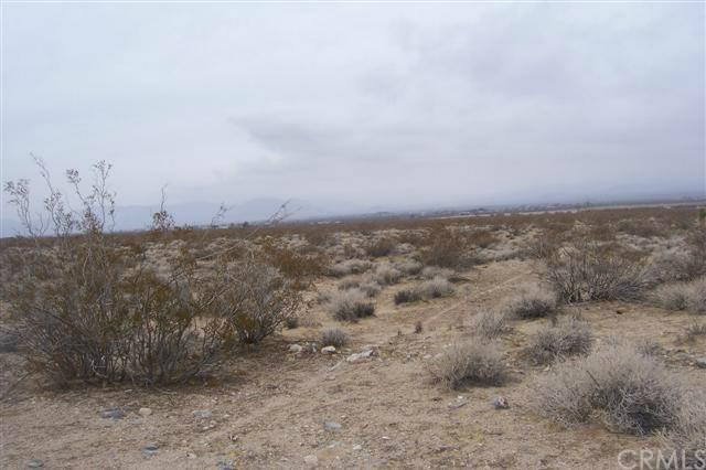 0 Mountain View Rd, Lucerne Valley, CA 92356