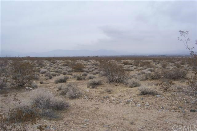 0 Mountain View Road, Lucerne Valley, CA 92356