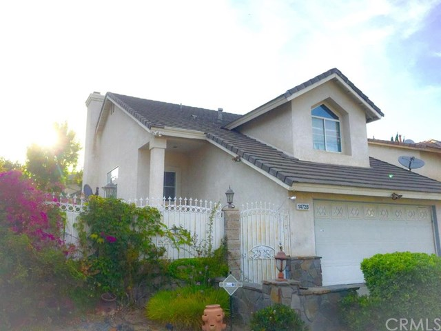 14728 Silver Spur Ct, Chino Hills, CA