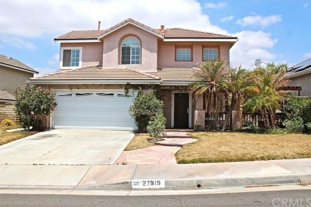27819 Sunset Hills Dr, Valencia, CA 91354