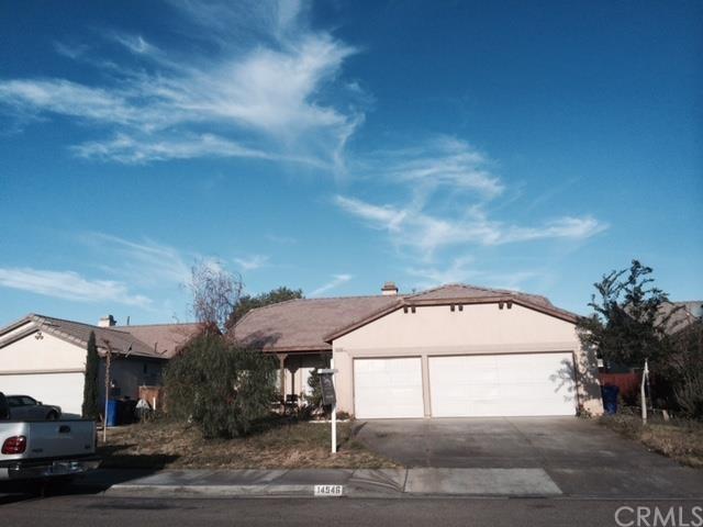 14546 Drysdale Cir, Adelanto, CA