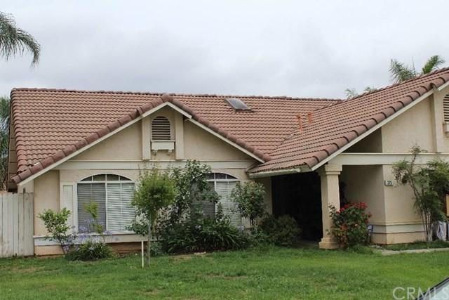 375 Rogers Ct, Calimesa, CA