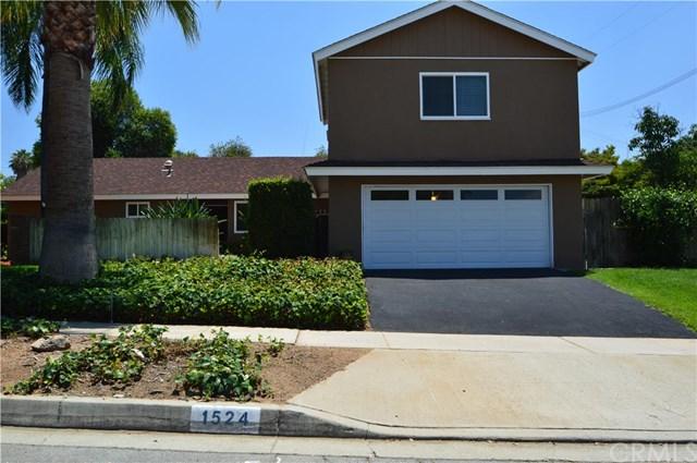 1524 E Central Ave, Redlands, CA