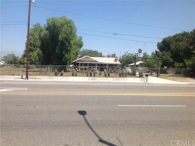 16726 Slover Ave, Fontana, CA 92337