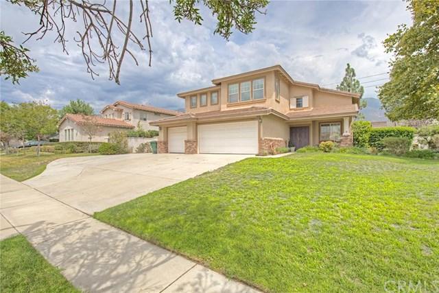 12852 N Rim Way, Rancho Cucamonga, CA