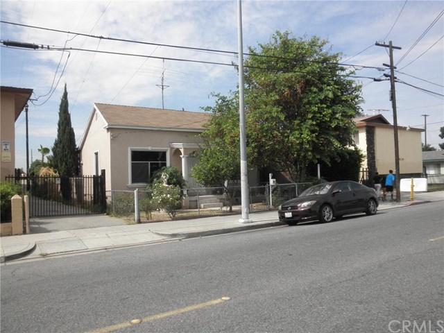 4438 Clara St, Bell Gardens, CA
