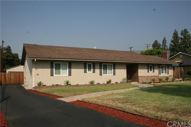357 Humphreys Way, Glendora, CA