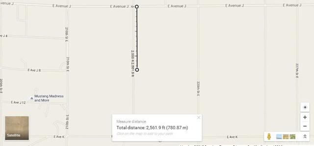 0 Avenue J8, Lancaster, CA 93535