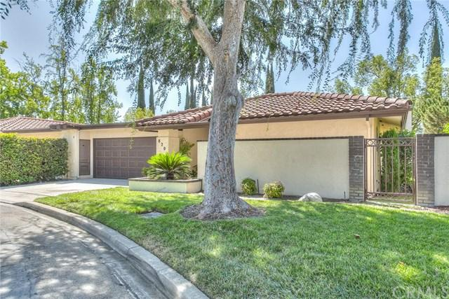 820 Calle Del Sol, Upland, CA