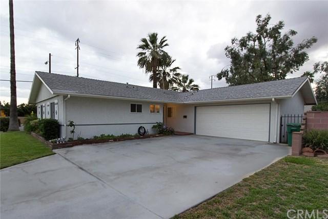 4805 N Bender Ave, Covina, CA