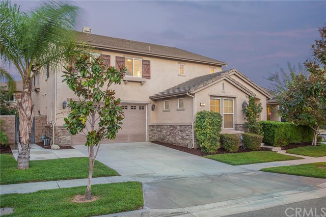 7375 Sonoma Creek Ct, Rancho Cucamonga, CA