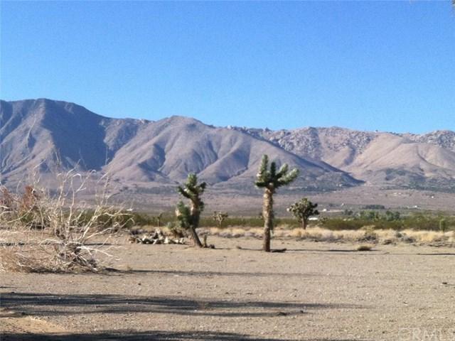 0 Mesquite Rd, Apple Valley, CA 92307