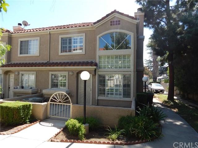 9874 Arrow #APT 2, Rancho Cucamonga, CA