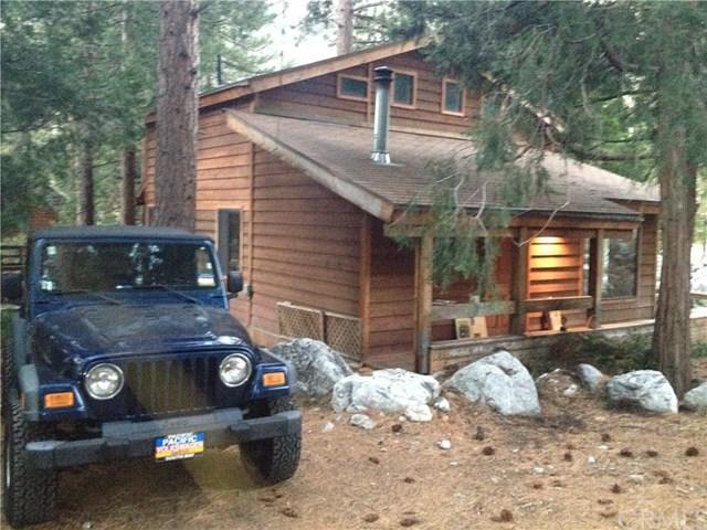 9315 Conifer Dr Forest Falls, CA 92339