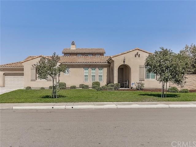 28610 Strauss Ln, Moreno Valley, CA