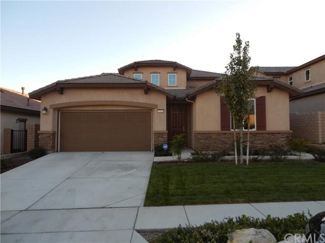 3763 Obsidian Rd, San Bernardino, CA