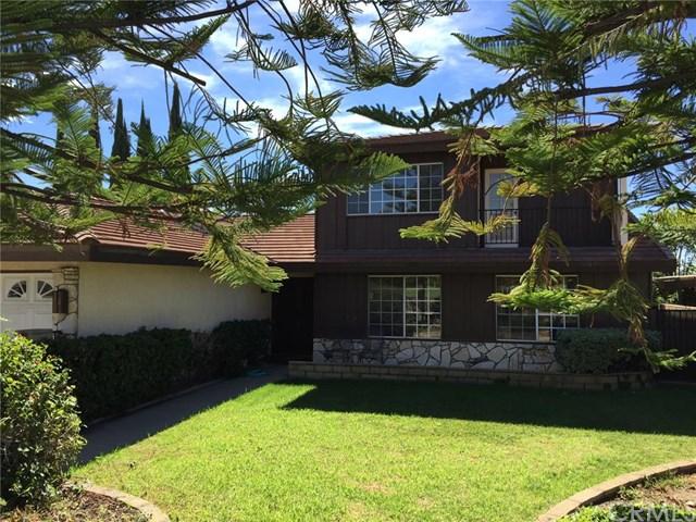 1216 E Leadora Ave, Glendora, CA