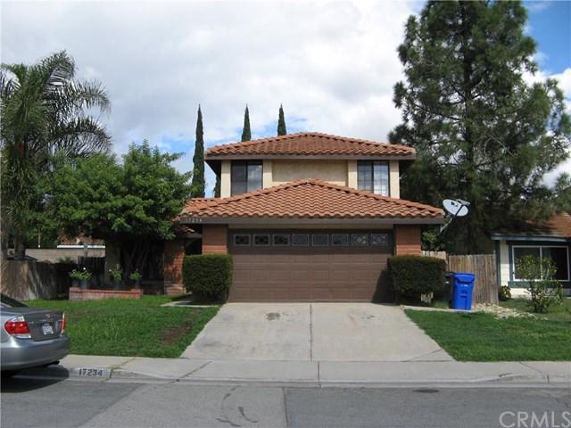 17234 Walnut Ave, Fontana, CA