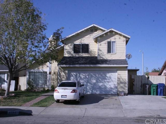 4735 Katrina Pl, Palmdale, CA