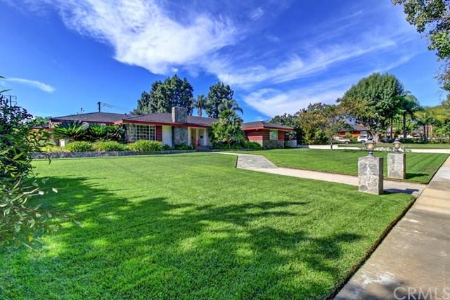 1605 N Laurel Ave, Upland, CA