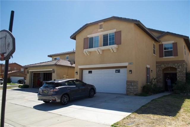 14327 Honeyhill St, Victorville, CA