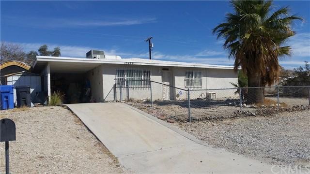12680 Calle Amapola, Desert Hot Springs, CA
