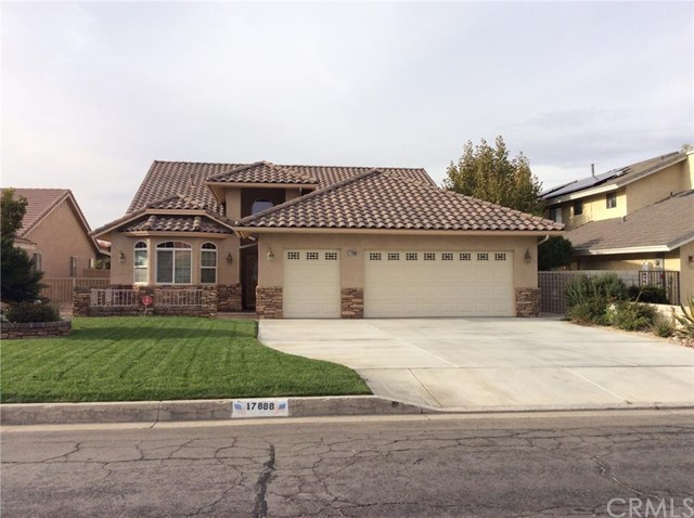 17888 Canyon Meadow Rd, Victorville, CA