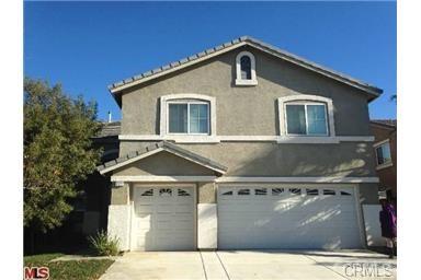 16322 Calle Serena, Moreno Valley, CA