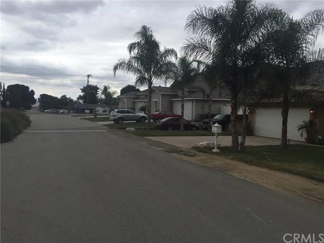 0 Kimberly Avenue, Moreno Valley, CA