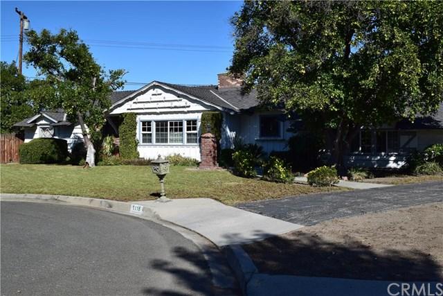 1116 S Cajon Ave, West Covina, CA