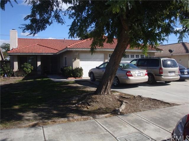 9055 Raffia Ln, Fontana, CA