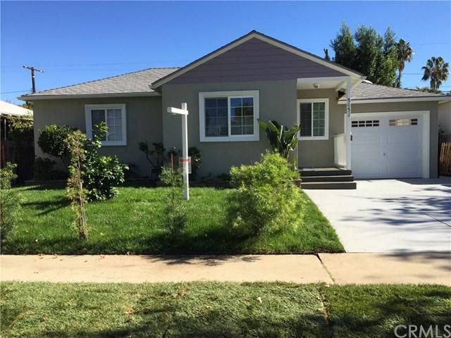 5652 Lasaine Ave, Encino, CA