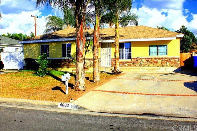 4032 N Foxdale Ave, Covina, CA