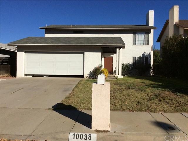 10038 Salina St, Rancho Cucamonga, CA