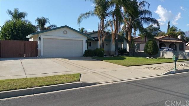 7796 Klusman Ave, Rancho Cucamonga, CA
