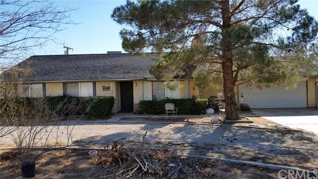 21727 Waalew Rd, Apple Valley, CA 92307