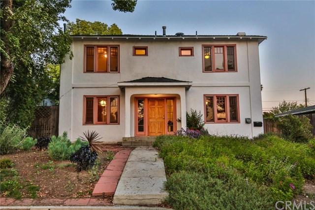 1224 Wesley Ave, Pasadena, CA