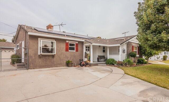 205 E Hurst St, Covina, CA