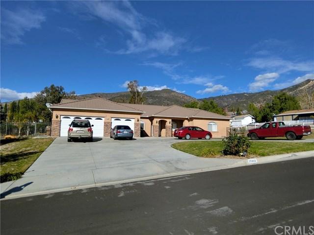 35860 Holly St, Yucaipa, CA